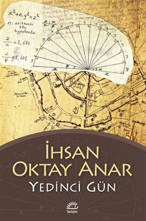 İhsan Oktay Anar'ın Yeni Romanı Yedinci Gün