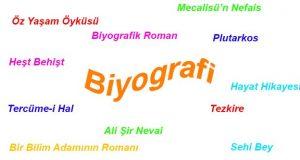 Biyografi nedir, Biyografi özellikleri